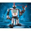 Taller de Lego Mindstorm Nivel 2 (+12  a 99 años y adultos)   (15h)