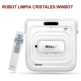 Robot limpiacristales winBot 730