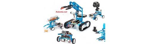 TALLERES DE ROBOTS